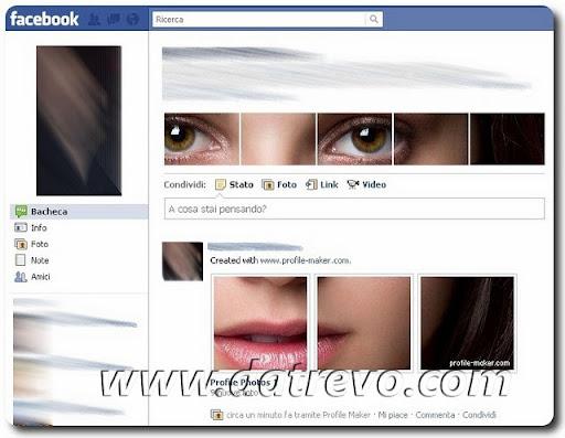 Creare un profilo unico ed originale su Facebook