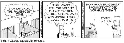 Dilbert PP programming