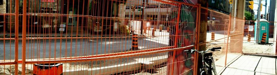 Broken Street continued