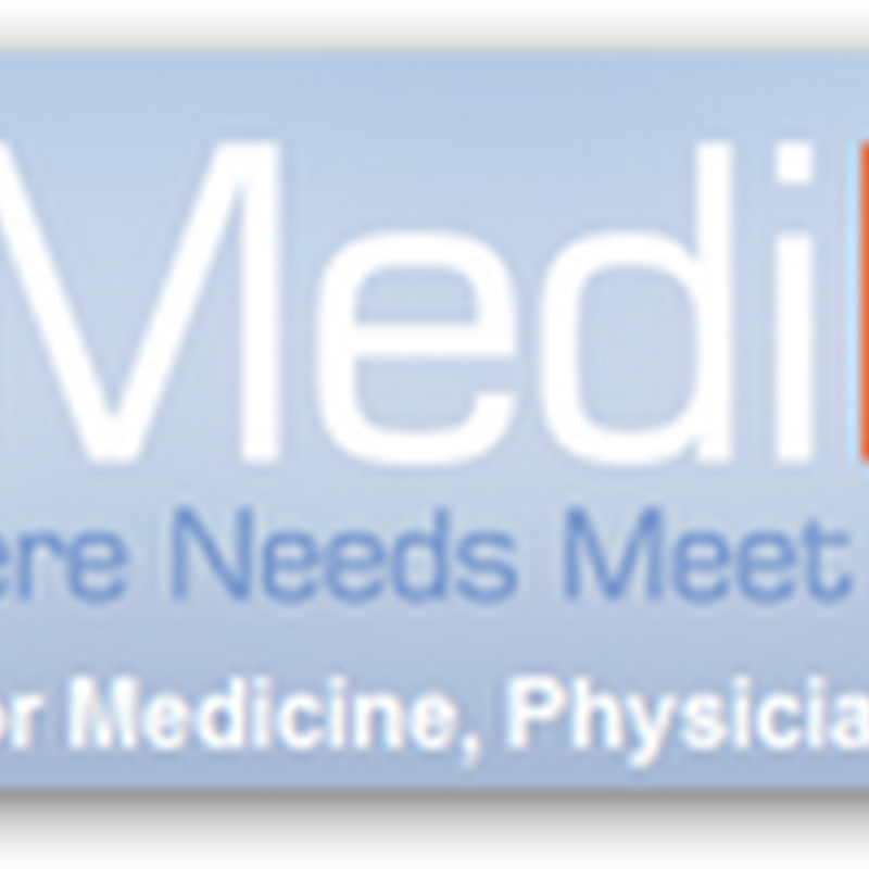 "MediBid Opens Online Portal – Deal or No Deal Bidding for Medical Services – Need A ""Highcostectomy"""