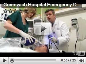 Youtube Emergency Room Comedian