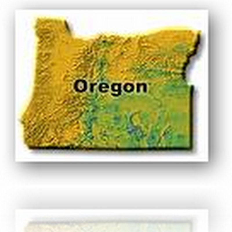 Oregon Has a State Lottery – Holds Annual Drawing to Add More to the State Medicaid Plan