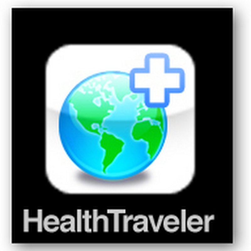 Medical Tourism Will Have An Application Soon – HealthTraveler for Medical Resources