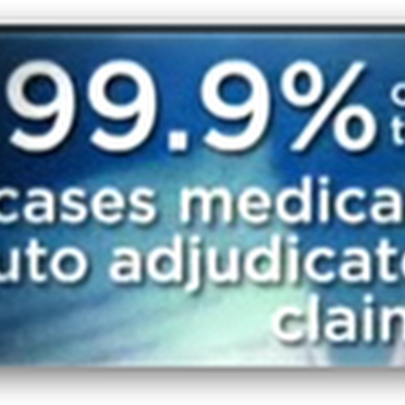 Medicare Fraud – Criminals Do a Better Job With Filing Claims And Coding Than Providers