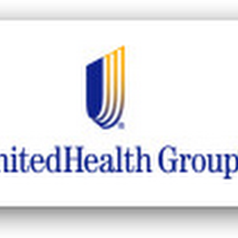 United Healthcare Profits Continue to Rise $1.2 Billion in Profit From $23 Billion Revenue