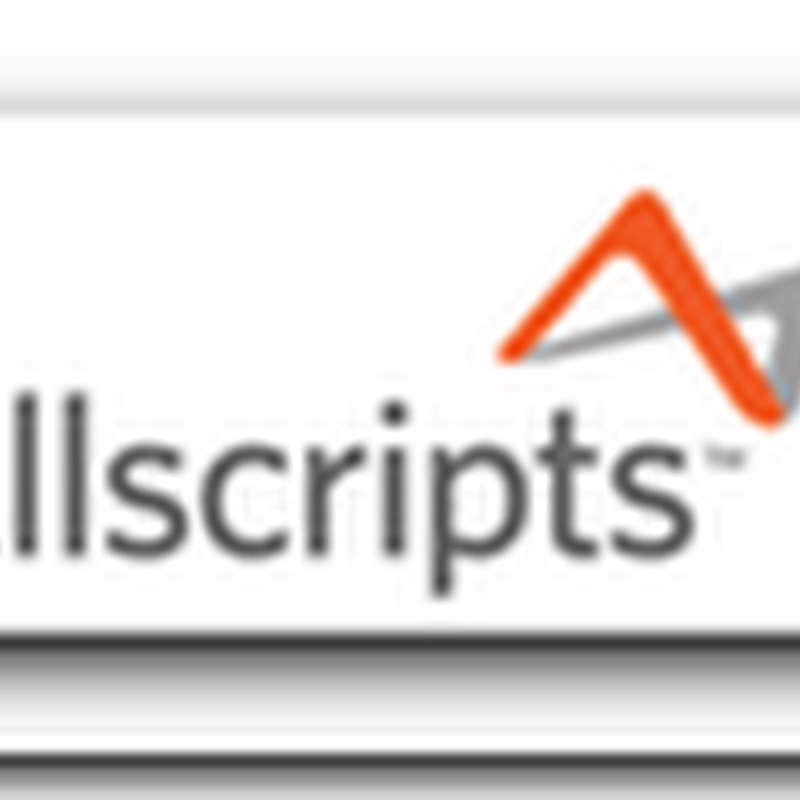 San Diego IPA adds Allscripts practice management software to create RHIO interchange
