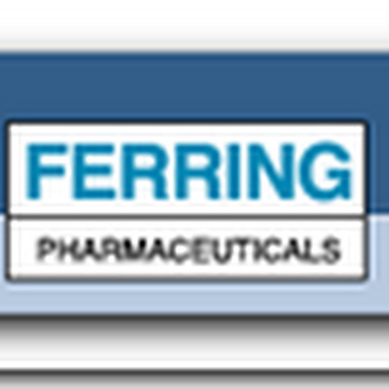 FDA Approves Ferring Pharmaceuticals' Degarelix for Advanced Prostate Cancer