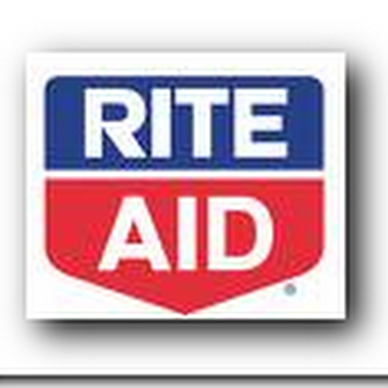 Rite Aid receives a $5 million dollar fine – Correction