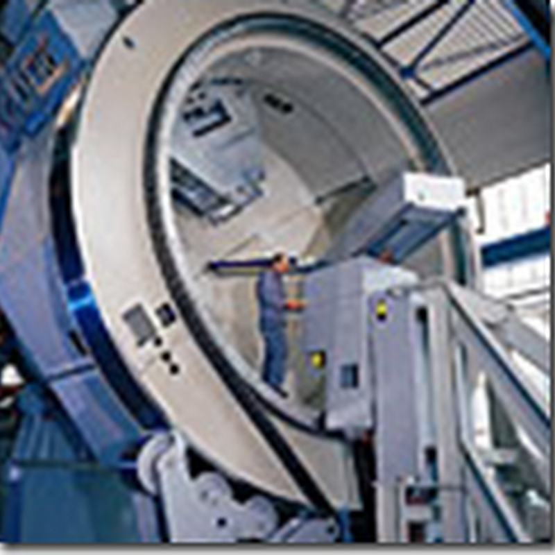 The  Cyclotron Received European CE Mark for Proton Therapy System  – One Big Medical Device