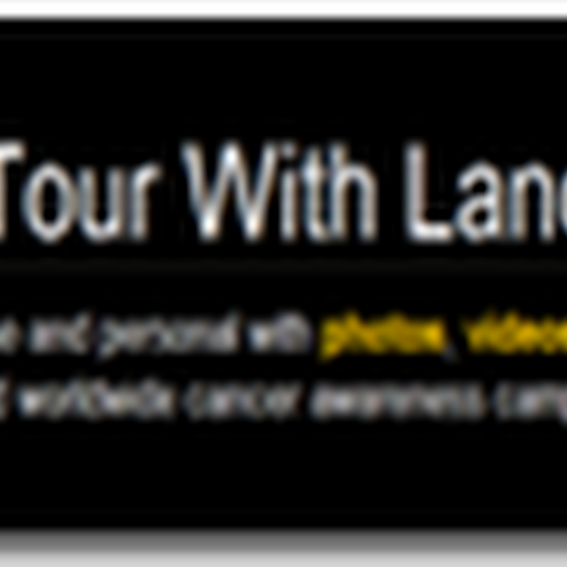 Medical Quack on the Web – Livestrong.Com (Lance Armstrong)