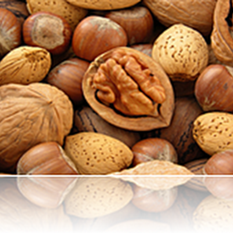 Slow Down Diabetes By Eating Nuts – So Let's Make some Available without Salmonella