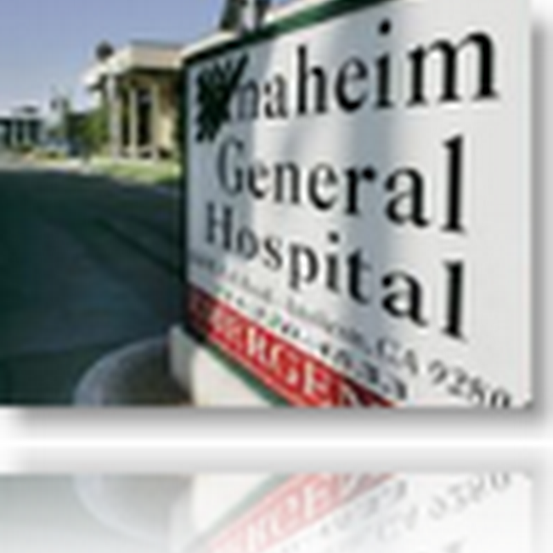 Regulators again criticize conditions at Anaheim General Hospital – Orange County, CA