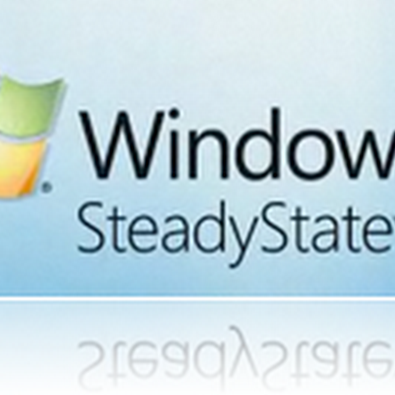 Windows Steady State – Parental Controls for the Office Networked PCs without a Server