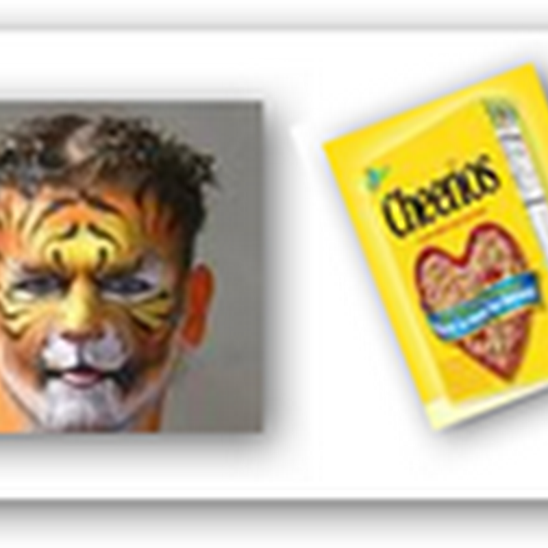 More Face Paint Recalled – White and Yellow