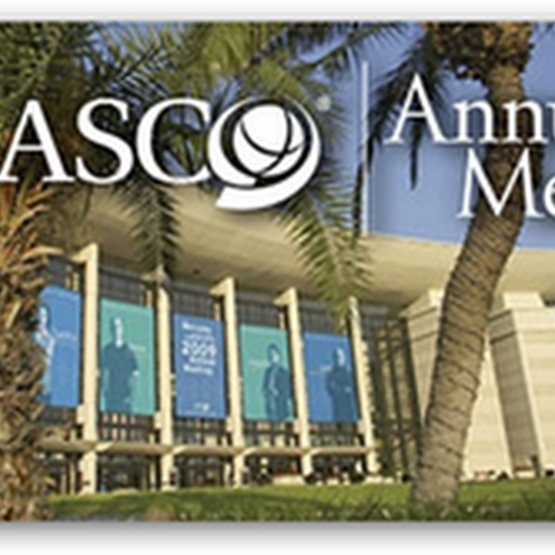 ASCO Annual Meeting – EHR Lab (Perhaps Something New at the American Cancer Society Convention)