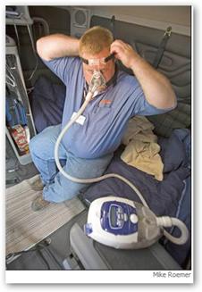 A Study of Prevalence of Sleep Apnea Among Commercial ...