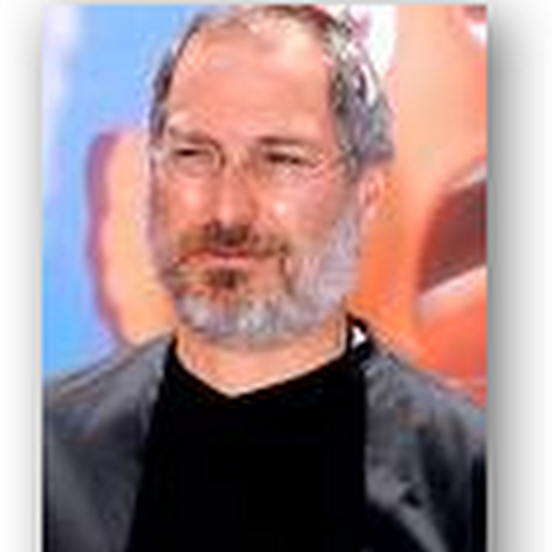 Steve Jobs to Return After Liver Transplant – Part Time While Healing