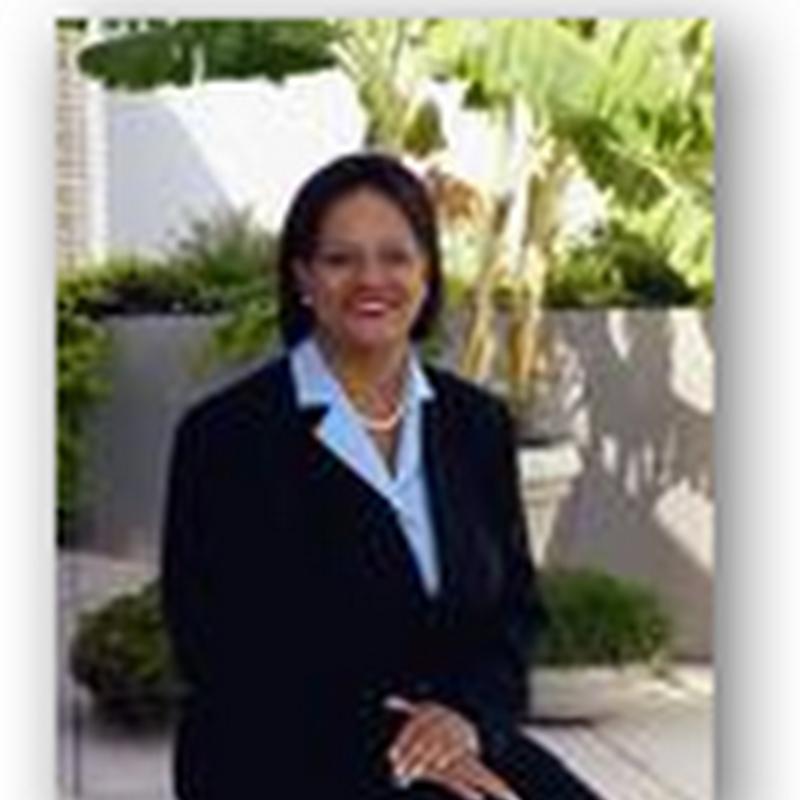 Regina Marcia Benjamin from Bayou LaBatre – Nominated for Surgeon General