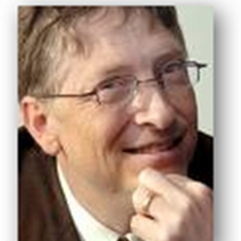 Bill Gates and Company Files Patent to Stop Hurricanes – Can We Do That?