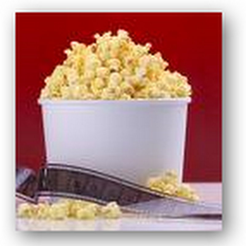 Popcorn Can Be a Source of Antioxidants - Study
