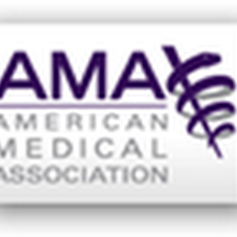 "AMA President Starts Blogging - ""On the Road with Dr. Rohack"""