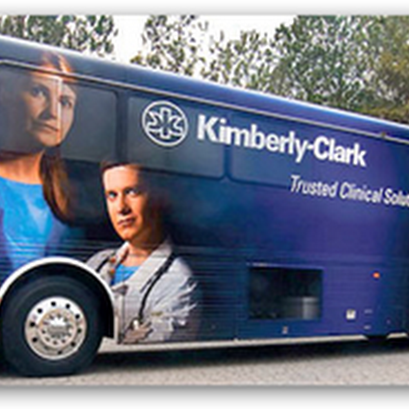 """Not on My Watch"" – Kimberly-Clark Website Offering Education on Hospital Acquired Infections"