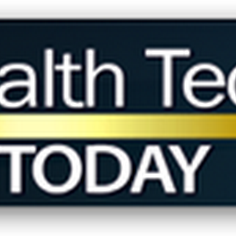 Health Tech Today with Dr. Bill Crounse From Microsoft
