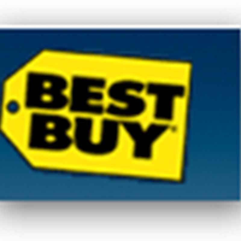Best Buy Announces Personal Health Solutions – Devices that Connect to HealthVault and More