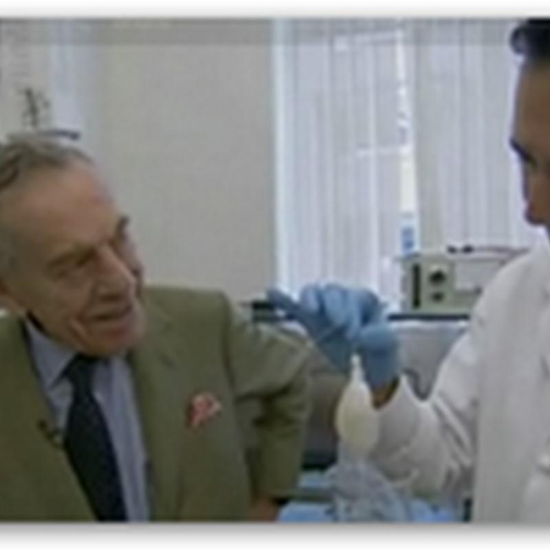 Regenerative Medicine – Growing Human Body Parts