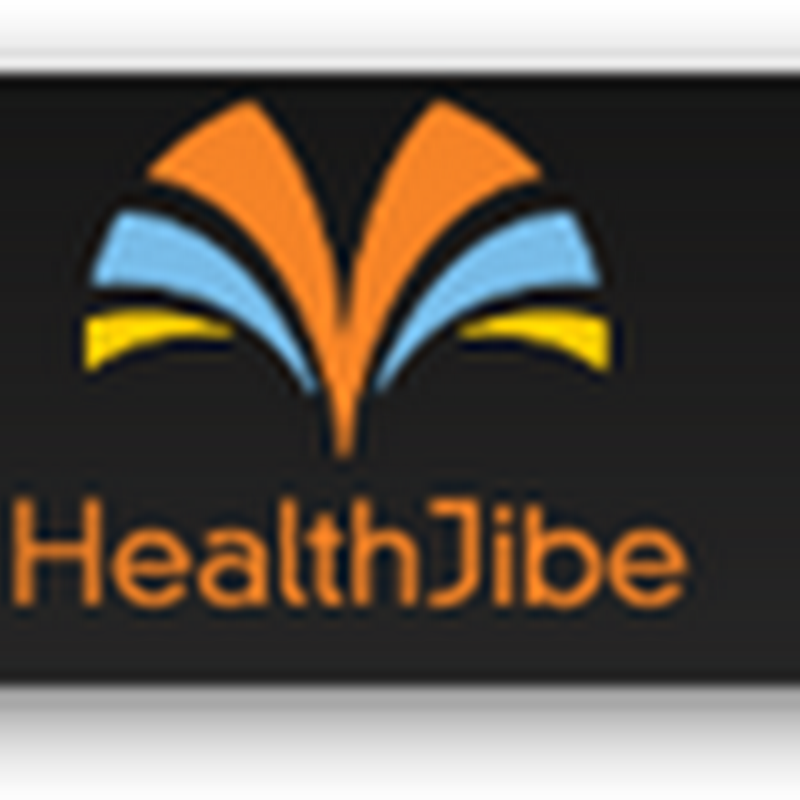 Digital Health Tokens – Connect Google Health to HealthJibe – RAZCODE With Microsoft Tags