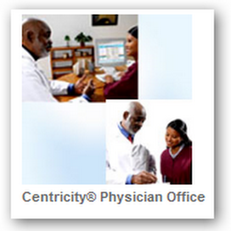 GE Healthcare Adds Cloud Based EHR by Subscription – GE Centricity Advance