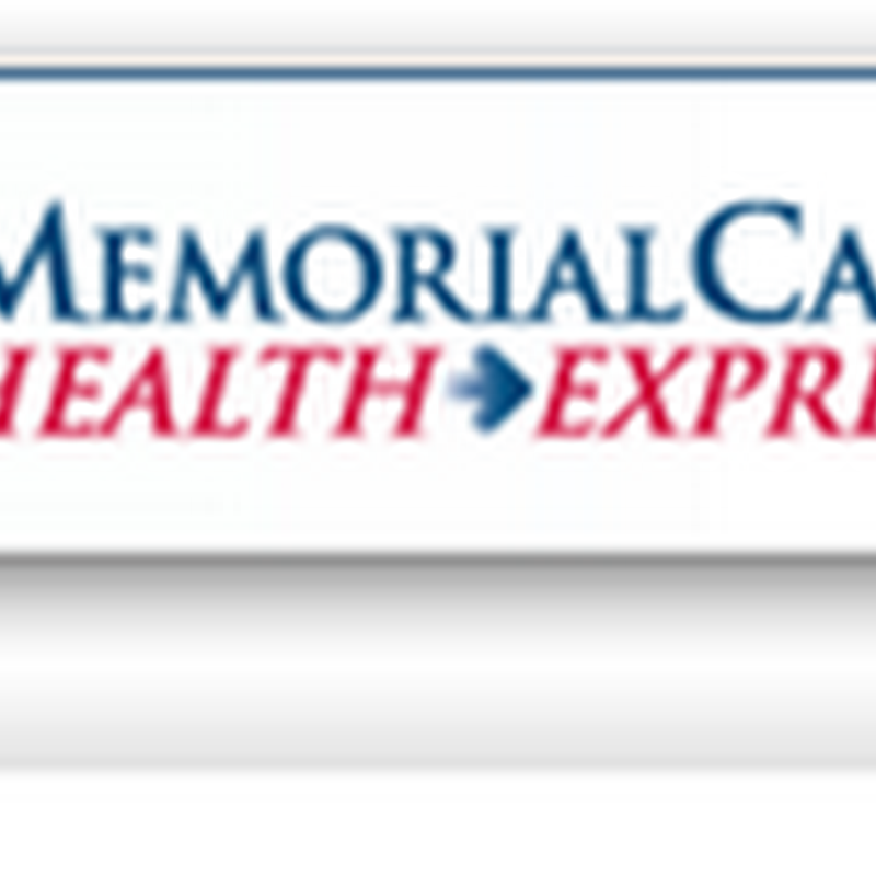 "Memorial Care Health Systems Opening 3 ""HealthExpress"" Walk In Clinics Inside Albertsons/Sav-On Stores – Orange County"