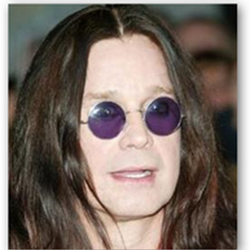 Ozzy Osbourne Is Having His Genome Sequenced And Has A New Gig As a UK Healthcare Journalist