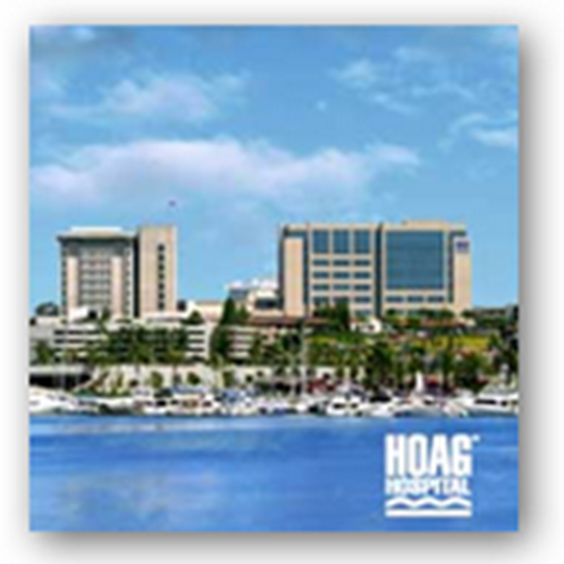 Hoag Hospital In Orange County HIE Technology Will Include Integration With Microsoft HealthVault and Google Health Personal Health Records