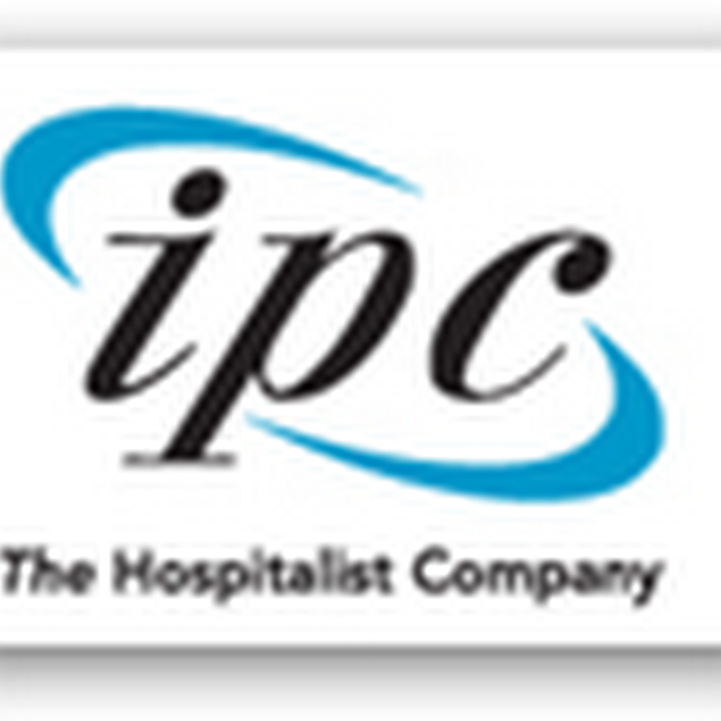 "The Hospitalist Company (IPC) Designated by Medicare as a ""Qualified Registry"" for Physician"