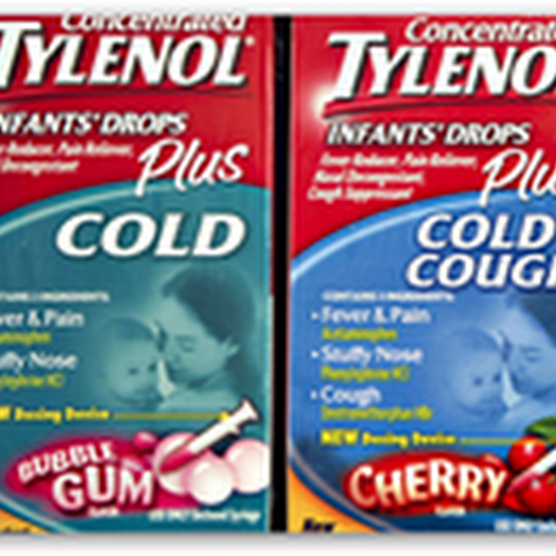 Johnson and Johnson (McNeil) Lays Off 300 Employees and Will Re-Tool the Tylenol Factory