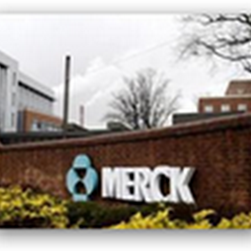 Merck Set to Close 8 Research and Development Facilities – Kendall Square in Cambridge MA Included