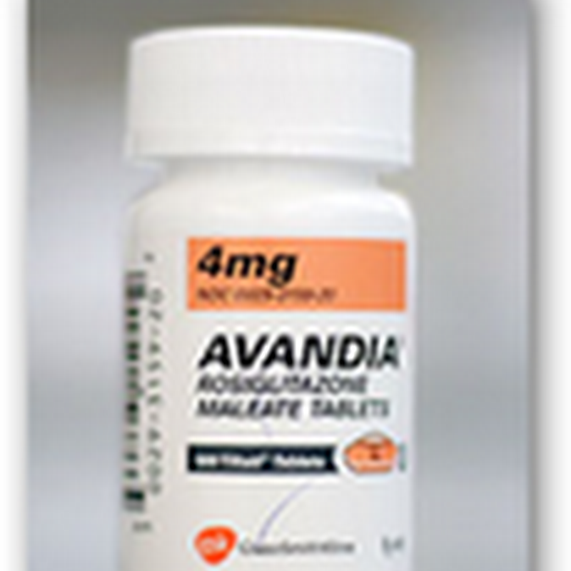Avandia Drug Trials in India Stopped by Indian Government