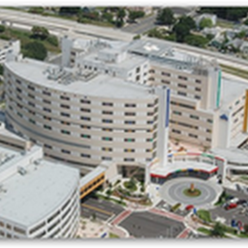 Johns Hopkins Acquired All Children's Hospital in St. Petersburg Florida For Little or No Cost