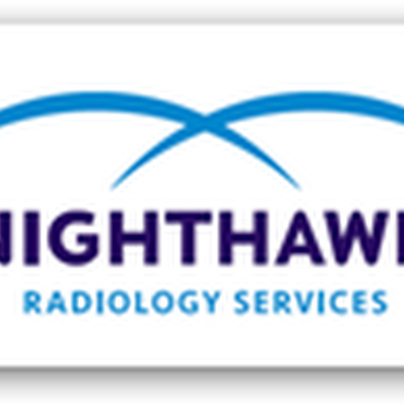 Nighthawk Tele-Radiology Services Gets a Major Upgrade with Cisco And Virtualization