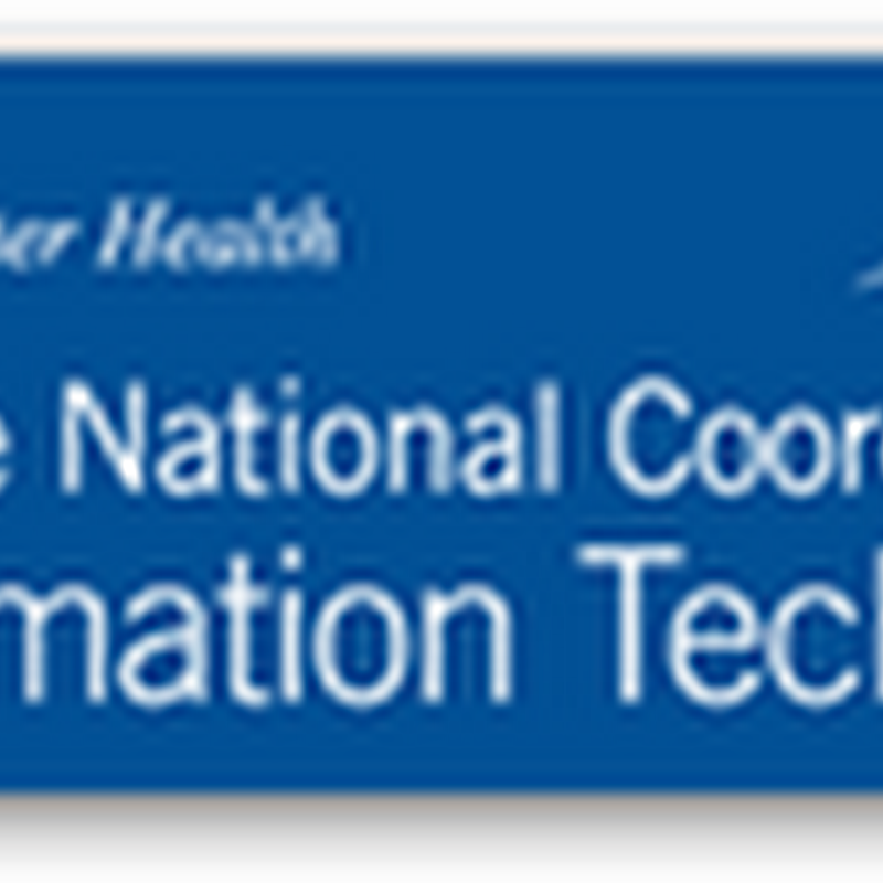 Health Information Technology Extension Program (REC) To Support and Help Providers Adapt and Understand Meaningful Use With EHRs