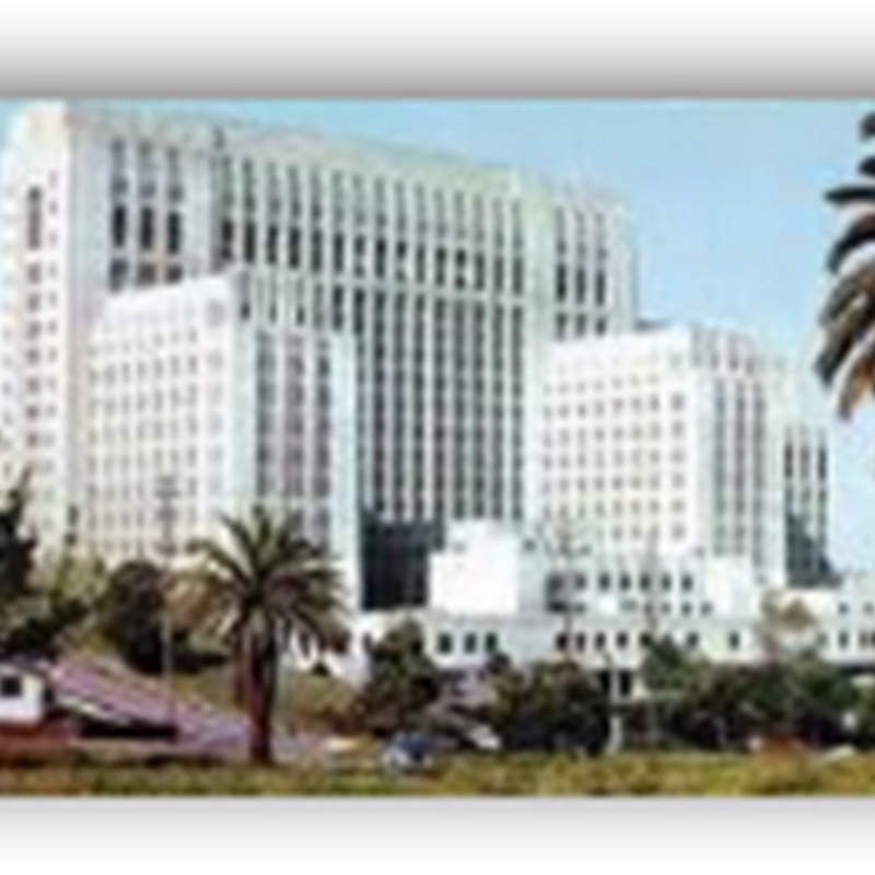 California Hospitals Deposit Money Into Fund to Attract Federal Funds and Recoup Some of the Losses on Medi-Cal