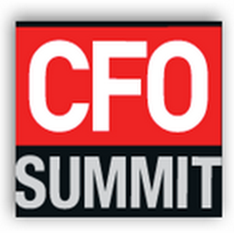 CFO HealthCare Summit Summary and Thoughts–Guest Post At the Medical Quack