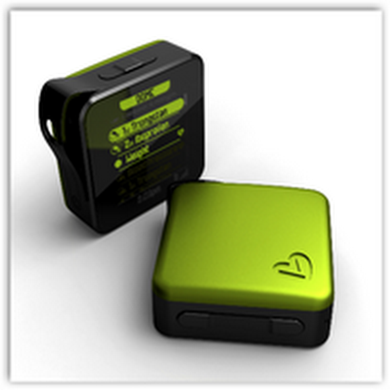The Minder Wireless Device Connects to Collect Patient Medical Data and Transmit Via Wireless Network to Medical Record Systems Via HL7 Standards