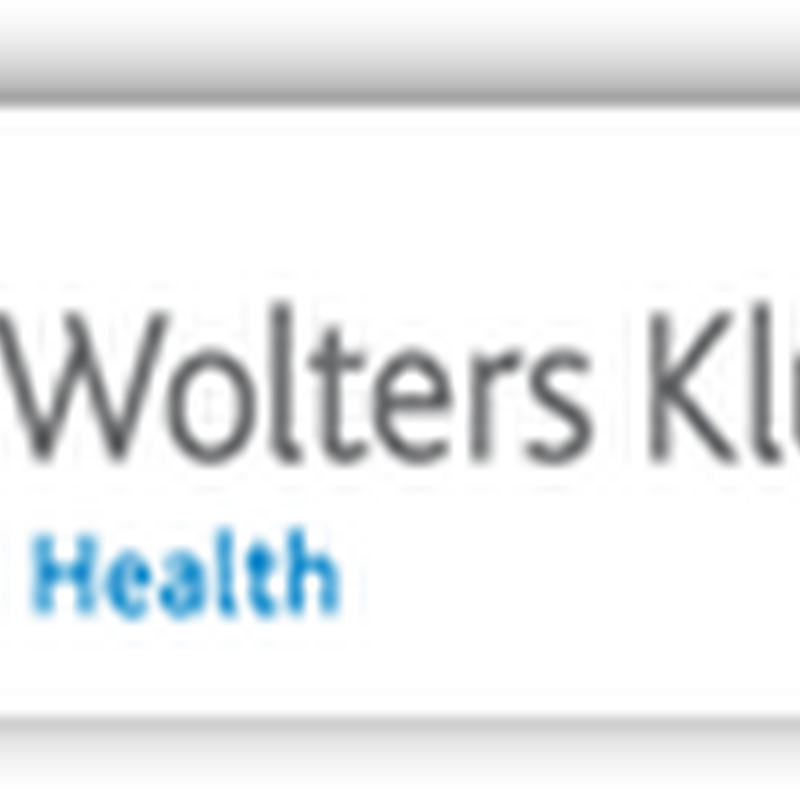 Wolters Kluwer Subsidiary to Acquire Pharmacy OneSource–Hospital Software as a Service
