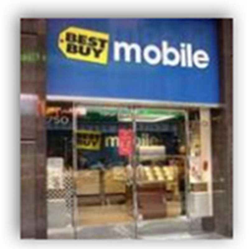"Free Smart Phone Friday at Best Buy Through December 31st–""Free Phone Fridays"""