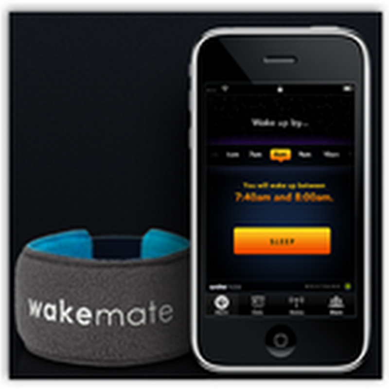 WakeMate Sleep Analytics Device Warns Consumers to Not Use the USB Charger After Units Have Burst Into Flames-Mobile Health Application
