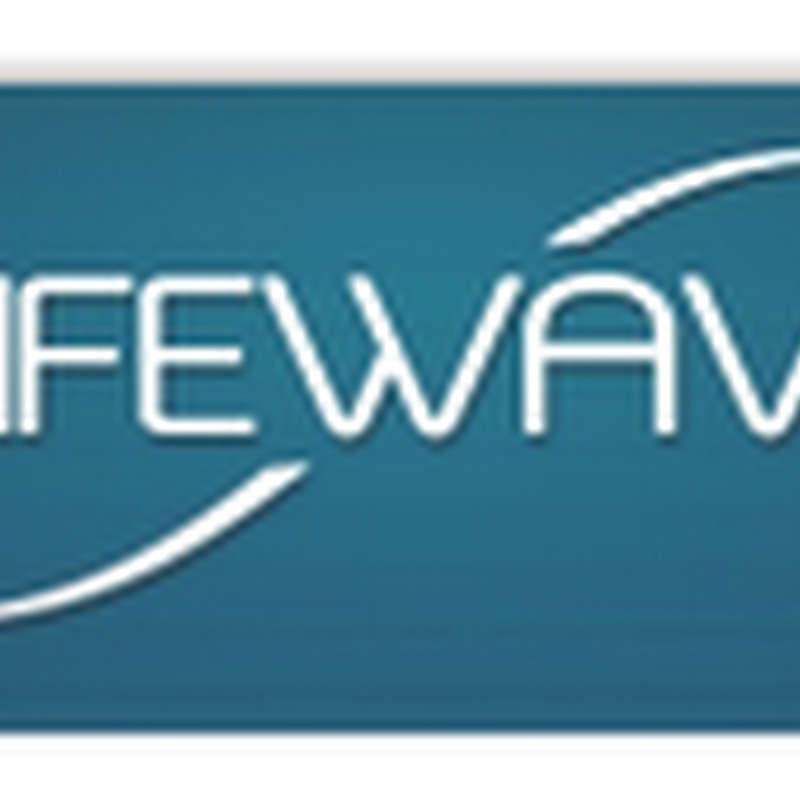 LifeWave Launches New Aeon Patch-Solutions For Energy and Pain Relief-Alternative Medicine