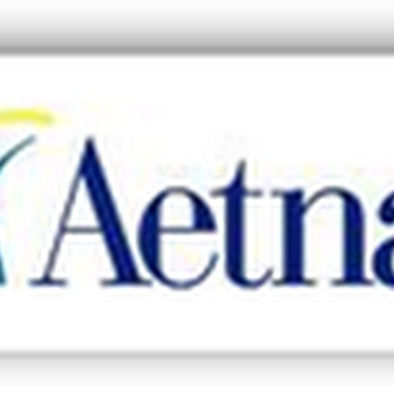 Aetna Takes Out Reinsurance Deal In The Cayman Islands- $150 Million  to Kick When Medical Loss Ratio Hits 104%