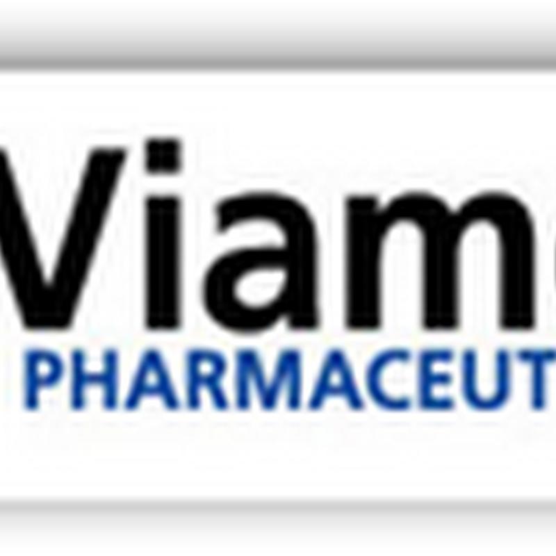 Former FDA leader von Eschenbach Named to Viamet Board of Directors
